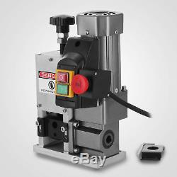 Power Electric Coaxial Wire Stripping Machine Wire Cable Stripper Metal Recycle