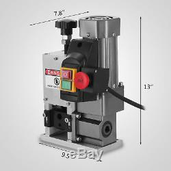 Powered Electric Wire Stripping Machine 1.5-25mm Metal Cable Peeling Copper