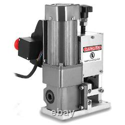 Powered Electric Wire Stripping Machine 1.5-25mm Stripper Portable Industrial