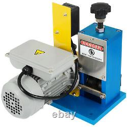Powered Electric Wire Stripping Machine With Extra Blade 1.5-25mm Copper 180W