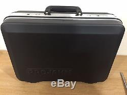 Projahn 9990 professional Electrical Tool Case Set new