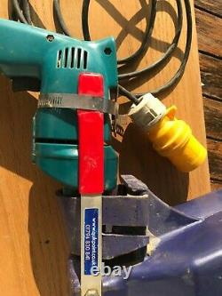Quickpoint Electric Mortar Pointing / Repointing Gun