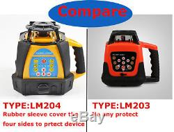 Rotating Laser Level 500m Range High Accuracy Top Quality Self-leveling Rotary/