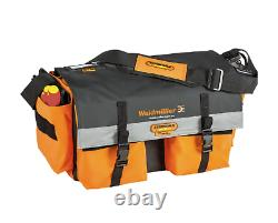 SALE No1 Weidmuller Premium Electrical Pro Tool Kit Bag Insulated Professional