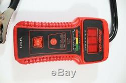 SNAP ON YA2636 Battery Tester and Electrical System Analyzer with case