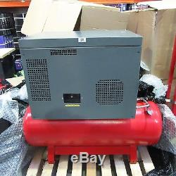 Sealey SAC2203BLN Compressor 200ltr Belt Drive 3hp with Cast Cylinders #BW088B