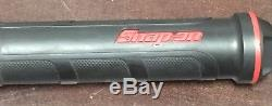Snap On ATECH3FR250B 1/2 Drive TechAngle Electric Torque Wrench 12.5-250ft lbs