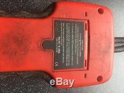 Snap On Battery Tester Heavy Duty 12/24/36 Electrical Analyser Ya2624