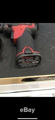 Snap On Electric Screwdriver CTS661