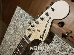 Snap On Tools Fender Mustang Special Edition Guitar