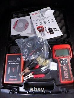 Snap-on EECS400A Wireless Battery Tester Electrical System Analyzer