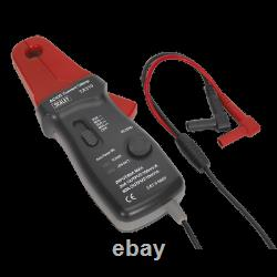 TA310 Sealey Tools 20A/80A AC/DC Current Clamp 12mm Electrics Multimeters