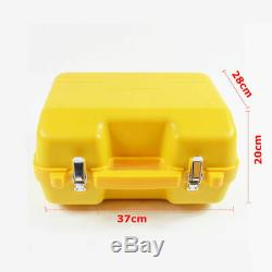 TOP QUALITY Self-Leveling Rotary/ Rotating Laser Level 500M Range High Accuracy