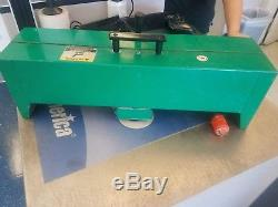 Used but in good condition GREENLEE 849 1/2 2 ELECTRIC PVC HEATER