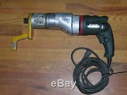 V-RAD 3/4 Electric Precision Torque Wrench Multiplier w Reaction Arm WORKS Read