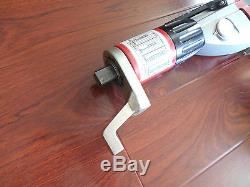 V-rad 4 Electric Torque Wrench 100-400 Ft Lbs