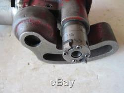 Vintage Waterbury Electric Power Valve Seat Inserter Hand Tool Made In USA