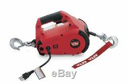 Warn Winch 120-Volt AC Pull All Hand-Held Electric Portable Pulling Lifting Tool