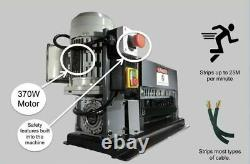 Wire / cable stripper stripping machine automatic electric